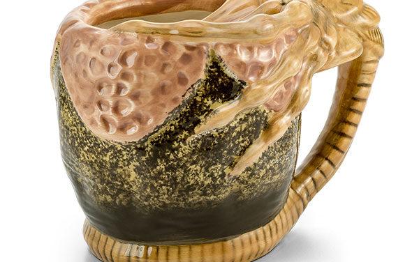 Alien Facehugger Mug
