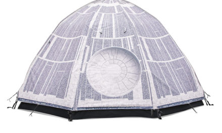 Death Star Dome Tent – Exclusive