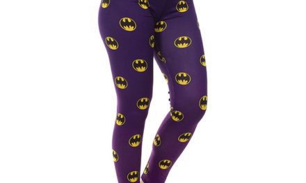 DC Batman Ombre Leggings