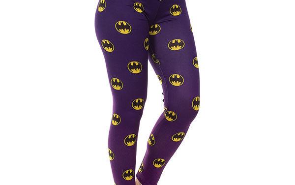 DC Batman Ombre Leggings