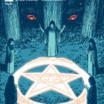Black Magick #9 (Cover B – Chiang)