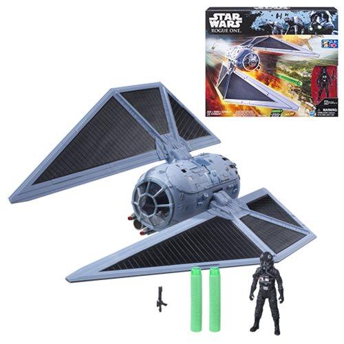 Star Wars Rogue One TIE Striker Vehicle – Free Shipping