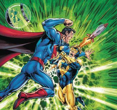 Action Comics #993