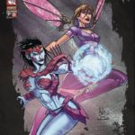 Aspen Universe Decimation #3 (Cover A – Renna)
