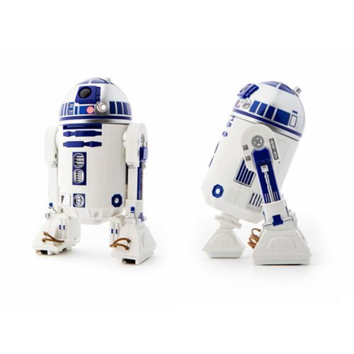 Star Wars R2-D2 App-Enabled Droid by Sphero – Free Shipping