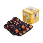 Mario 8-bit Lounge Pants with Collectors' Tin