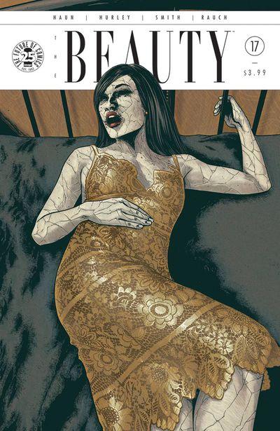 Beauty #17 (Cover A – Haun & Rauch)