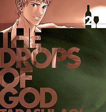 Drops of God Vol. 2
