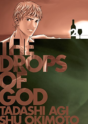 Drops of God Vol. 2