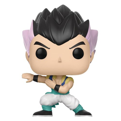 Dragon Ball Super Gotenks Pop! Vinyl Figure – Previews Exclusive