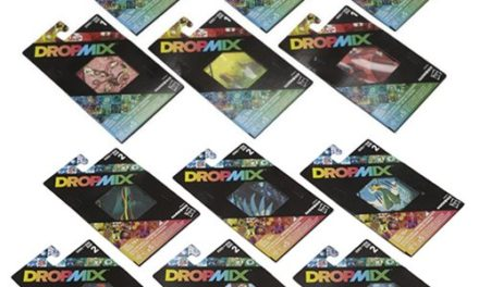 DropMix Discover Packs Cards