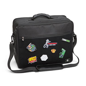 Convertible Fast Travel Bag of Holding