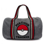 Pokémon Trainer Duffle Bag