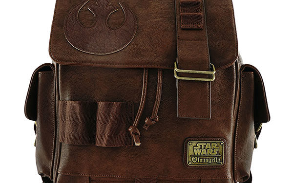 Star Wars: The Last Jedi Rey Ladies' Backpack