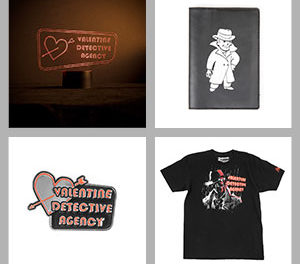 Fallout 4 Nick Valentine Collector's Bundle