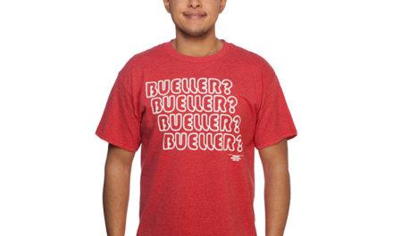 Ferris Bueller Bueller? T-Shirt