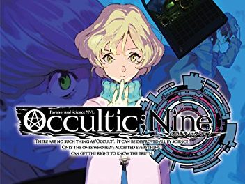 Occultic;Nine: Volume 3