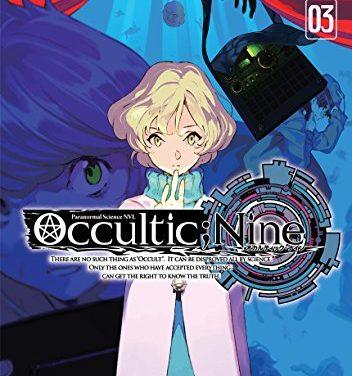 Occultic;Nine: Volume 3