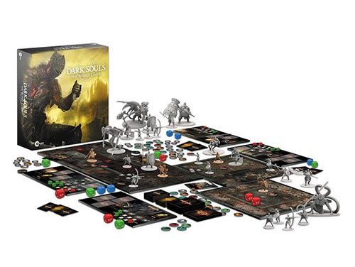 Dark Souls Board Game – Free Shipping