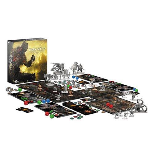 Dark Souls Board Game – Free Shipping