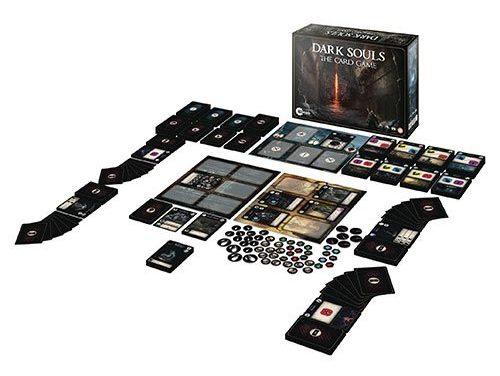 Dark Souls Card Game
