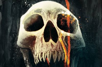 30 Days of Night #3 (of 6) (Cover A – Templesmith)