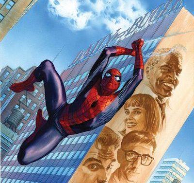 Amazing Spider-Man Annual #42