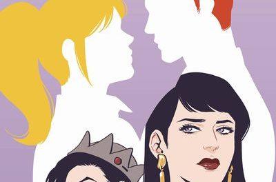 Archie #28 (Cover A – Mok)