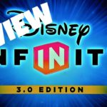 DISNEY INFINITY 3.0 | Game Reviews: #1