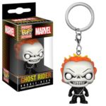 Agents of S.H.I.E.L.D. Ghost Rider Pop! Key Chain
