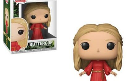 The Princess Bride Buttercup Pop! Vinyl Figure