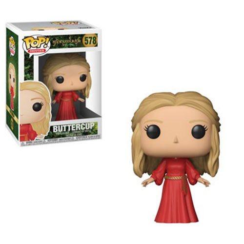 The Princess Bride Buttercup Pop! Vinyl Figure