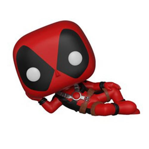 Deadpool Parody Deadpool Pop! Vinyl Figure