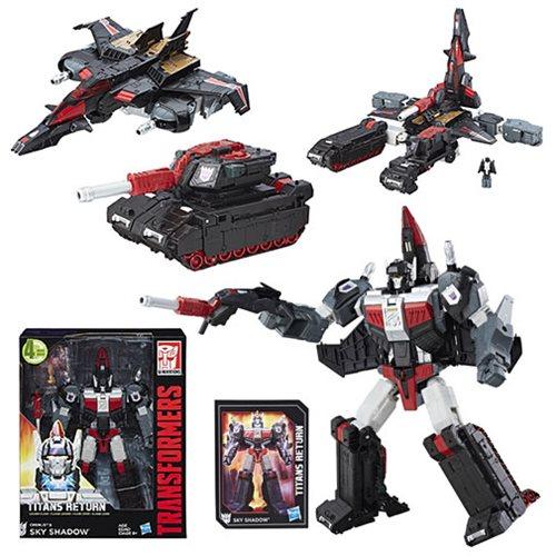 Transformers Titans Return Leader Sky Shadow