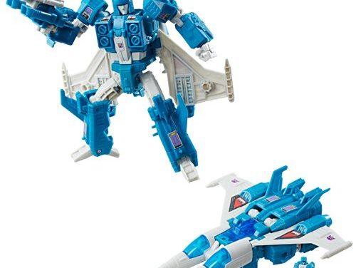 Transformers Generations Titans Return Deluxe Slugslinger