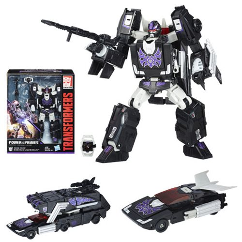 Transformers Generations Power of the Primes Leader Rodimus Unicronus – Free Shipping
