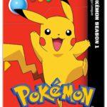 Pokemon: Indigo League – Season 1 Champion's Edition