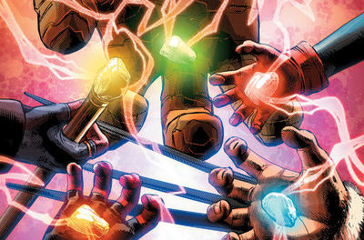 Infinity Countdown Prime #1
