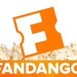 Fandango Gift Card Giveaway