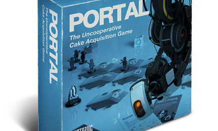 Portal: The Uncooperative Cake Acquisition Game