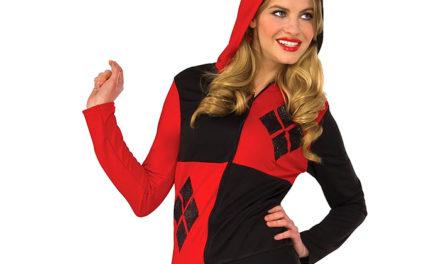 Harley Quinn Hoodie