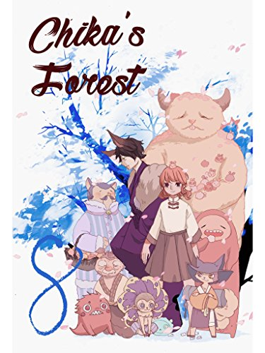 Chika's Forest 8