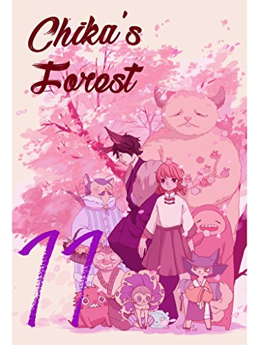 Chika's Forest 11