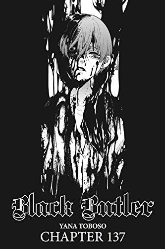 Black Butler, Chapter 137 (Black Butler Serial)