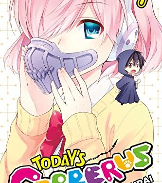 Today's Cerberus, Vol. 7