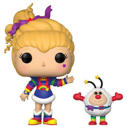 Rainbow Brite and Twink Pop! Vinyl Figure