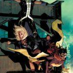 Batgirl and the Birds of Prey #20 (Hughes Variant)