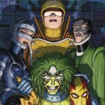 Mister Miracle #7 (of 12)