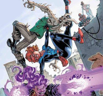 Amazing Spider-Man Renew Your Vows #17