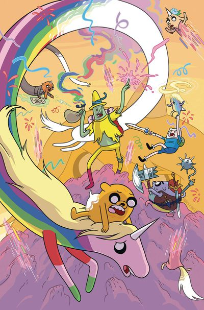 Adventure Time #74